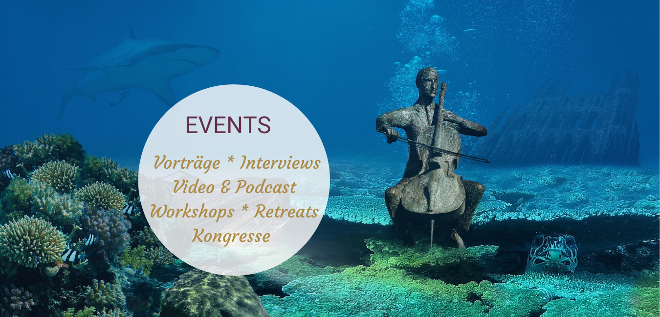 Events Website Header Bild