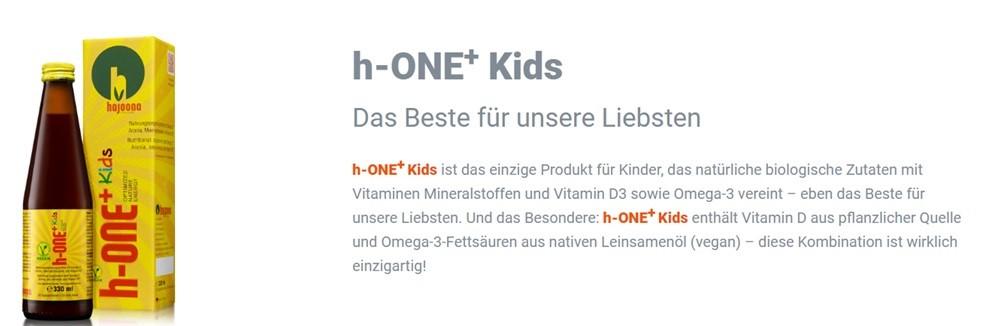 h-one kids