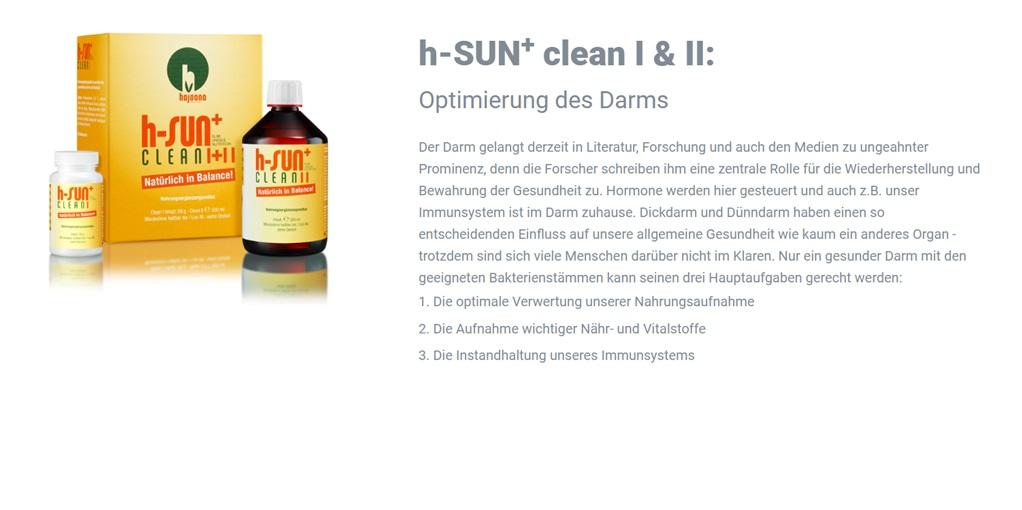 h-one sun