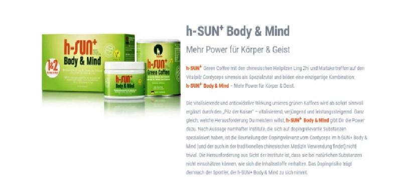 h-sun body & mind