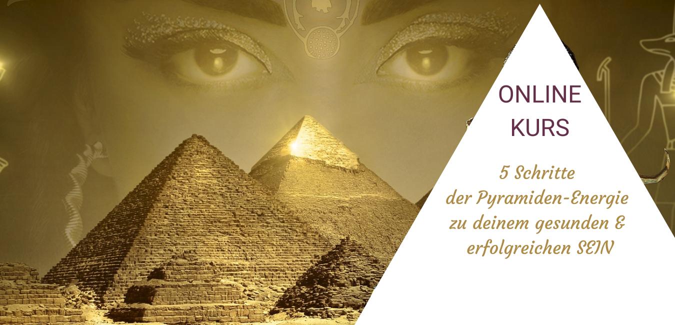 Pyramide Website Header Bild
