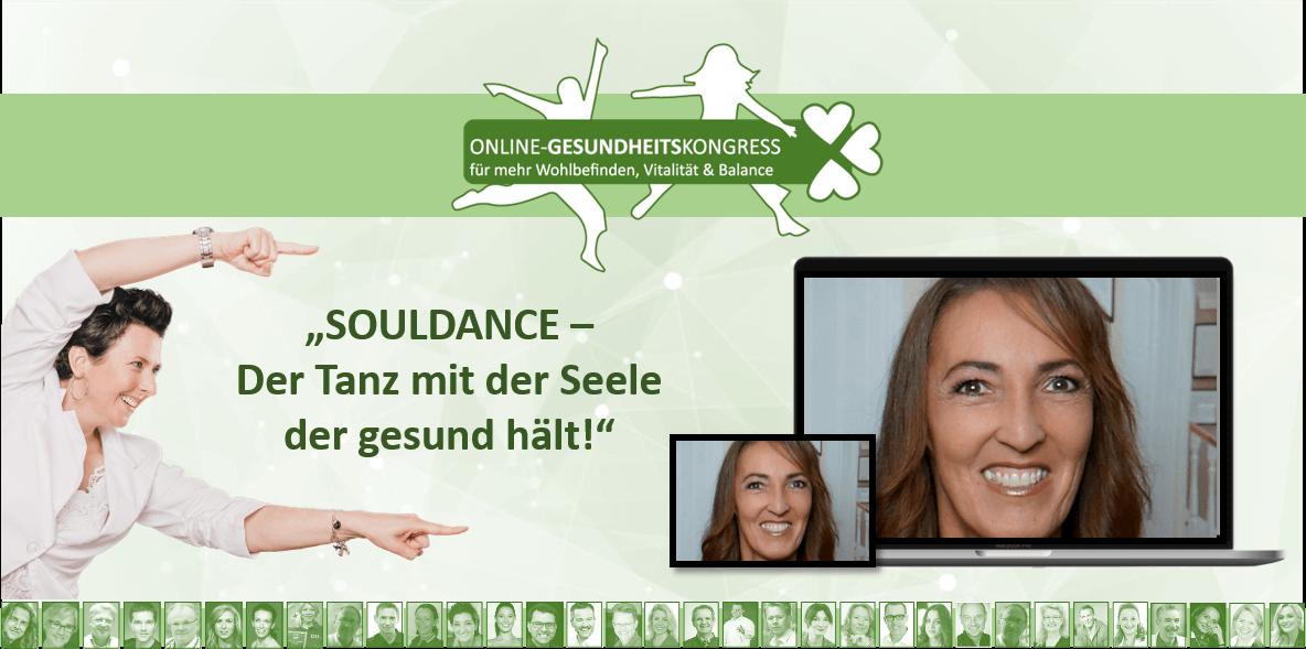 Soul Dance Gesundheitskongress