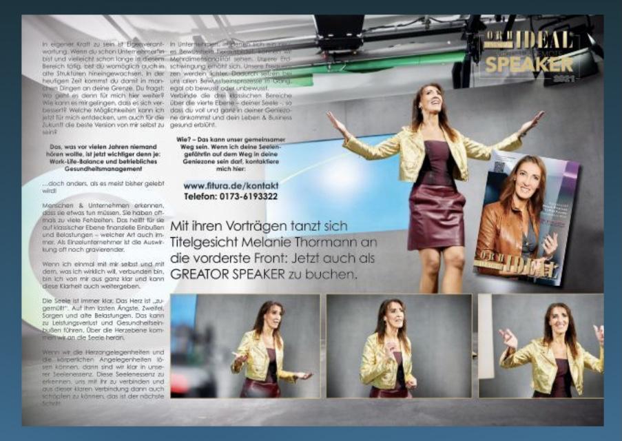 Virtuell Speaker Sonderausgabe 2